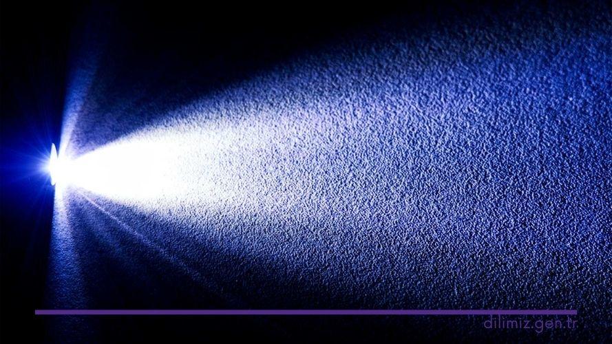 Optik Nedir? Fiziğin Alt Dalı