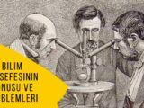 Bilim felsefesinin konusu ve problemleri