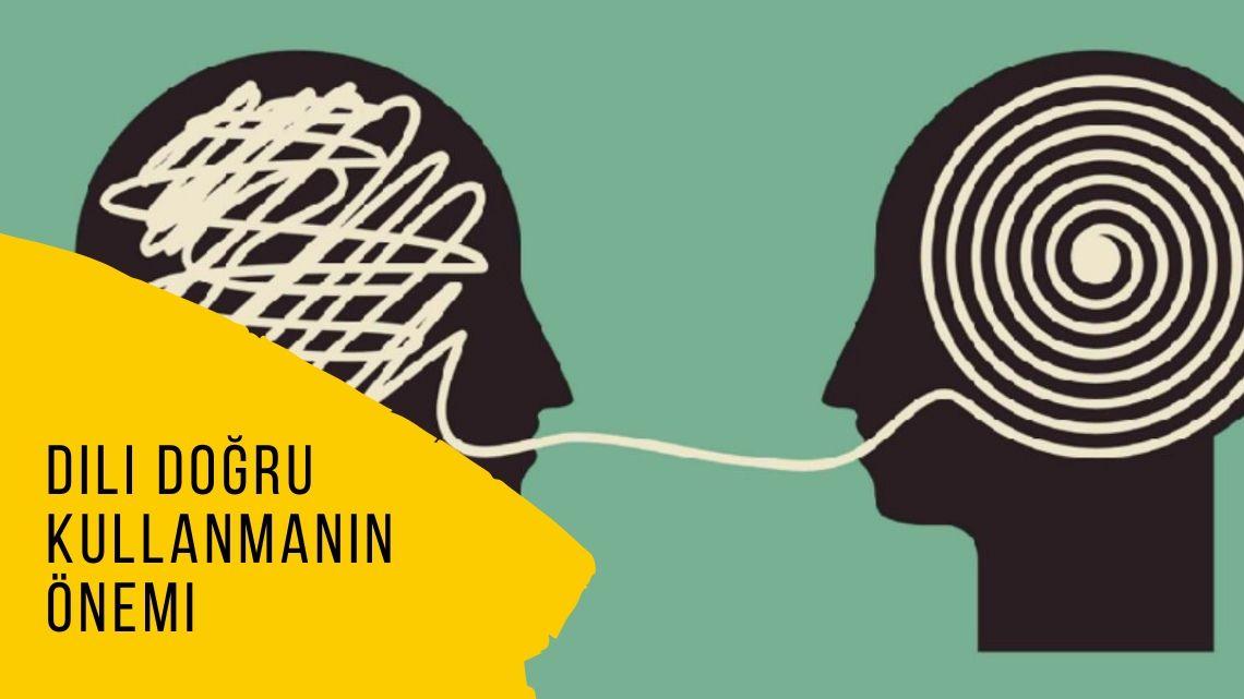 Dili doğru kullanmanın önemi nedir? | Felsefe