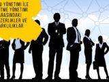 Kamu Yönetimi İle İşletme Yönetimi Arasındaki Benzerlikler ve Farklılıklar