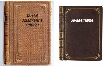 Yöneticilikle ilgili kitaplar (temsilî)