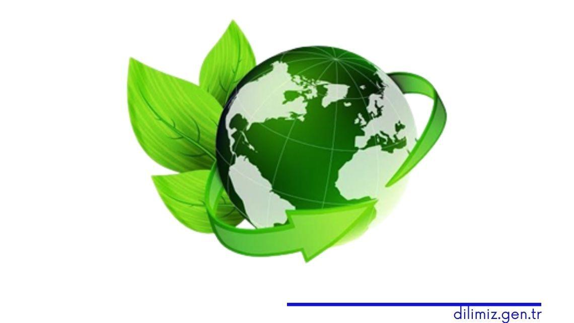 Sürdürülebilir doğal kaynak  nedir?