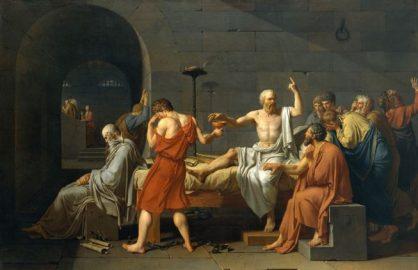 Sokrates Kimdir? Sokrates'in Hayatı ve Ölümü
