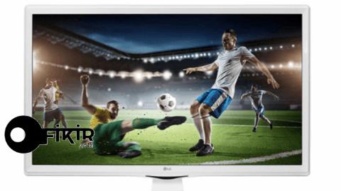 24″ Lg Tv ( 24TK410U) Kurulum – Kanal Yükleme