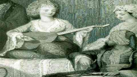 17 Ve 18. Yüzyılda Türk Müziği 2
