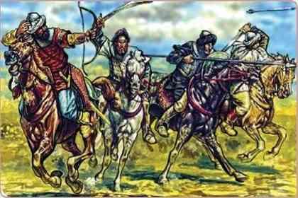 Devletleşme Sürecinde Osmanlı Savaşçıları ve Askerler Konu Anlatımı