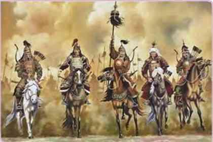 Moğol İstilası Altında Selçuklu ve Ertuğrul Gazi