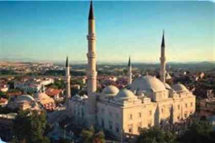 Osmanlı'da Sözlü Ve Yazılı Kültürün Toplum Hayatına Etkileri Nedir? 4 – 3 şerefeli cami edirne