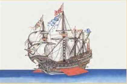 Akdeniz'de Osmanlı Hakimiyetinin Kurulması