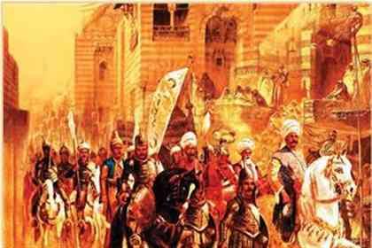Osmanlı Memlüklü İlişkileri Kısaca Maddeler Halinde