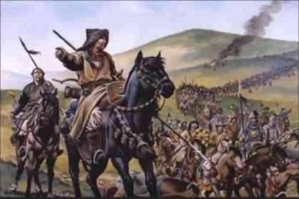 Anadolu'nun İslamlaşmasında Sufiler Ve Alimlerin Etkileri