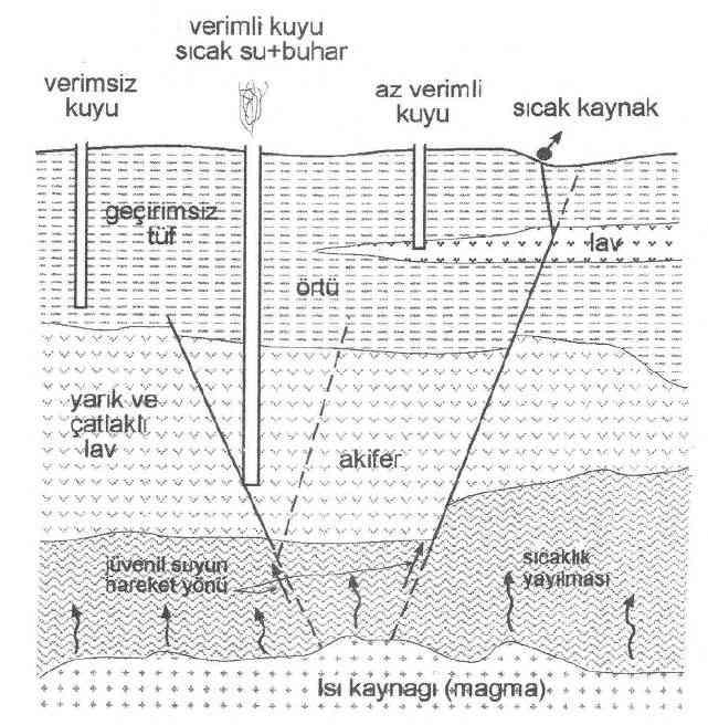 Jüvenil ve Meteorik Orijin Teorileri Nedir? Arasındaki Farklar ve Benzerlikler Nelerdir?