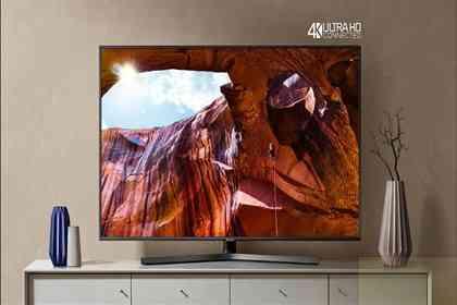 Samsung RU7400 Özellikleri İnceleme – Tüm Boyutları