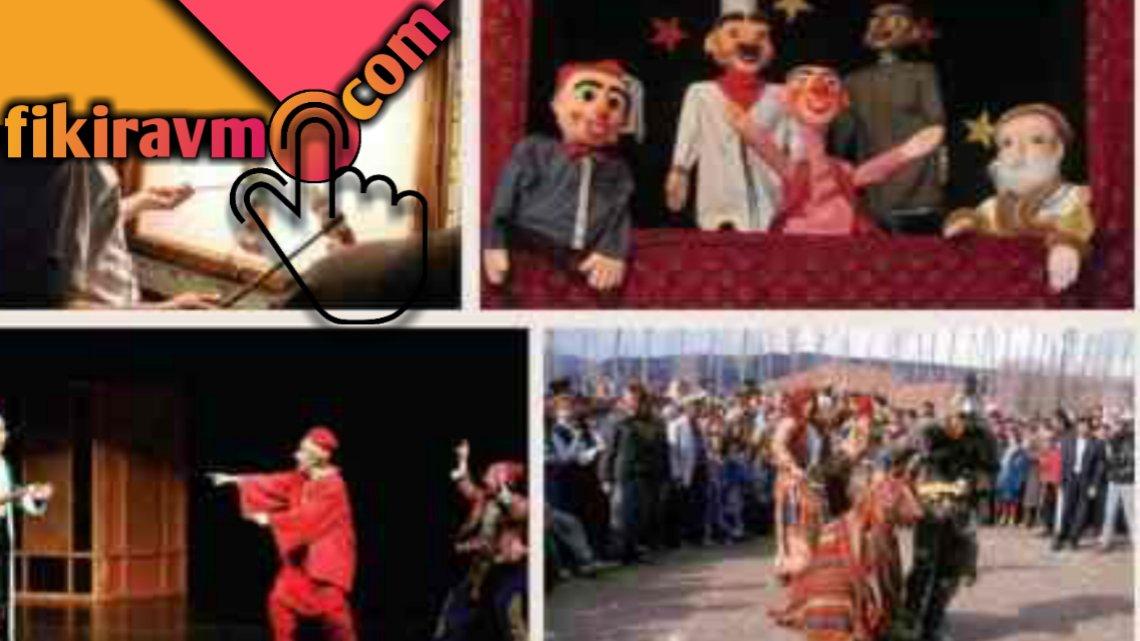 Türk Tiyatrosunun Tarihi Gelişimi | Geniş Bilgi 15 – Türk Tiyatrosunun Tarihi Gelişimi ve Geleneksel Türk Tiyatrosunun Modern Tiyatroya Katkıları