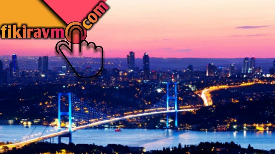 Türkiye'deki Doğal ve Kültürel Sembollerin Mekan İlişkisi