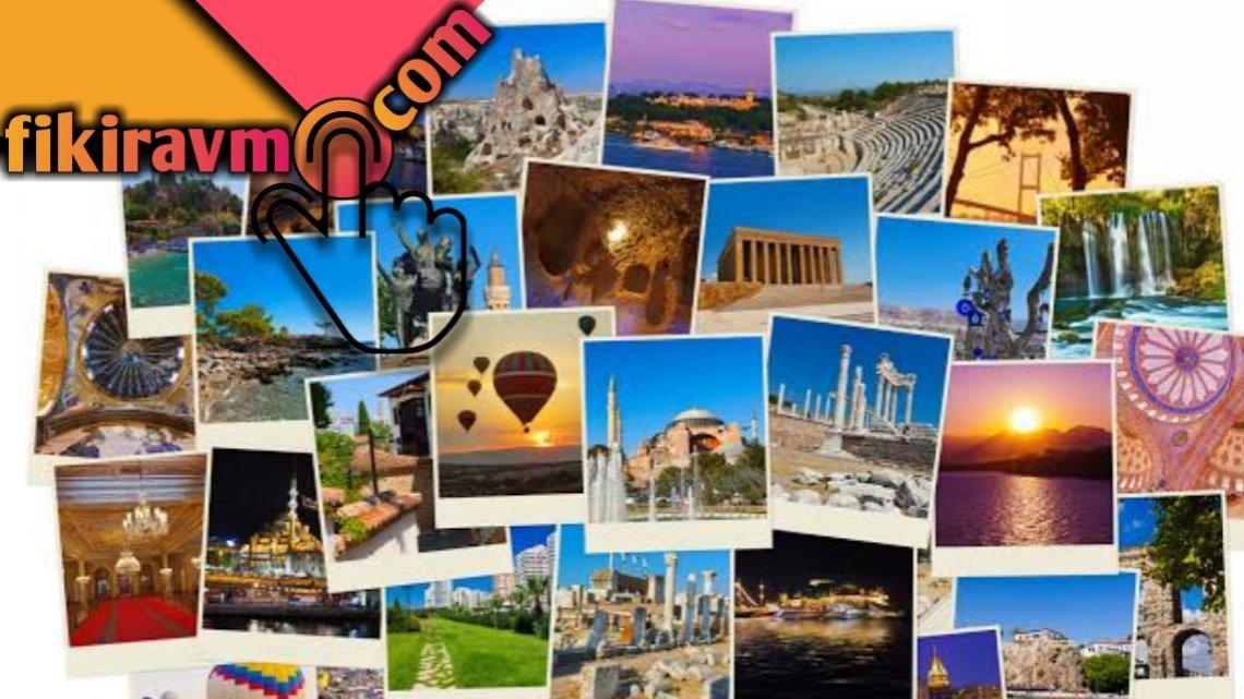 Türkiye'nin Turizm Politikaları Nelerdir? | Coğrafya